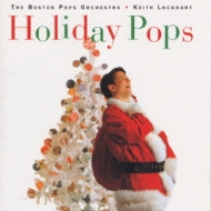 Lockhart / Boston Pops.o Holidaypops