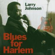 Blues For The Harlem