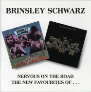 Nervous On The Road / New Favourites