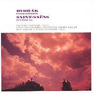 Cello Concerto: 堤剛(Vc)Kosler / Czech.po