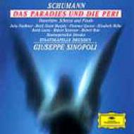 Das Paradies Und Die Peri: Sinopoli / Skd Faulkner H.g.murphy Etc