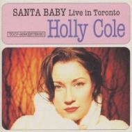 Santa Baby -Live In Toronto