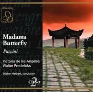 Madama Butterfly: Herbert(Cond)angeles, Etc