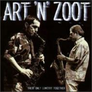 Art 'n ' Zoot