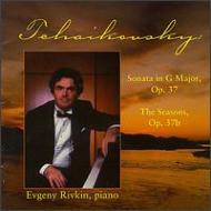 Sonata, The Seasons: Rivkin