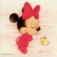ディズニー・マタニティ・ミュージック〜夜のリラックス・タイムに,妊娠前期のあなたに