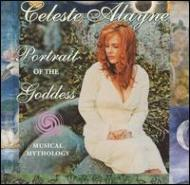 Portrate Of The Goddess