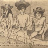Kokkyosenjonoari-The Best Of Blakey Jet City-