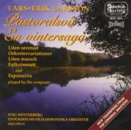 Pastral Suite, The Winter's Tale, Orchestral Variations: V / A