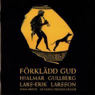 God In Disguise, Missa Brevis: Soderstrom(S)westerberg / Stockholm.po, Etc