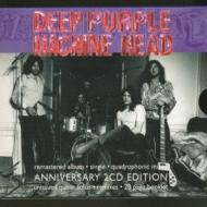 Machine Head 25th Anniversaryedition