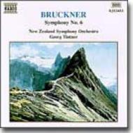 交響曲No.6WAB.106 ティントナー/ニュージーランドSO