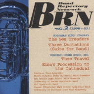 Band Repartory Network 1998 Vol.2