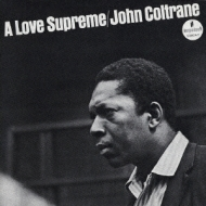 Love Supreme: 至上の愛