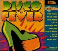 Countdown Mix Masters/Disco Fever