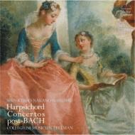 Harpsichord Concertos: 中野振一郎(Cemb)collegium Muisicum Telemann