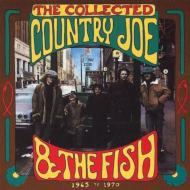 Collected Country Joe & The Fish 1965 -1670