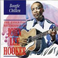 Boogie Chillen 1948-1949
