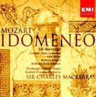 Idomeneo: Bostridge, Mackerras /