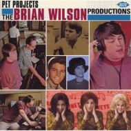 Pet Projects -The Brian Wilson Productions