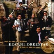 Une Fanfare Tsigane Gypsy Brass Band