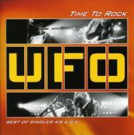 Time To Rock -Best Of Singlesa & B