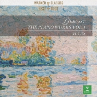 Comp.piano Works Vol.1: M.haas