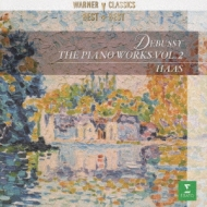 Comp.piano Works Vol.2: M.haas