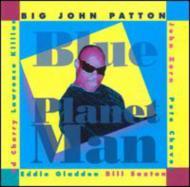 Blue Planet Man W / John Zorn