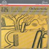Orchestral Music: V / A