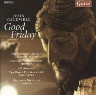 Good Friday: Choir Of Loncoln College, Oxford