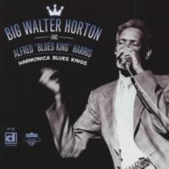 Harmonica Blues King