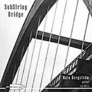 Mats Bergstrom Substring Bridge