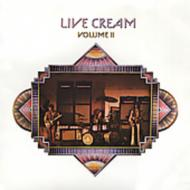 Live Cream: Vol.2 -Remaster