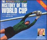 ブライアン・グランヴィル-ワールドカップの歴史(1930-1998)(3枚組+ボーナスCD)