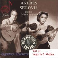 Segovia & His Contemporaries Vol.3