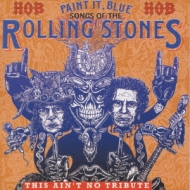 Paint It Blue -Songs Of The Rolling Stones