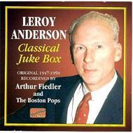 Classical Juke Box: Fiedler / Bston Pops.o