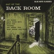 Low Down Blues Art Hodes Backroom Boys