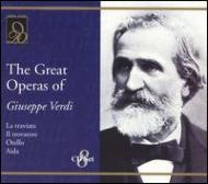 La Traviata, Li Trovatore, Otello, Aida: V / A
