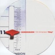 11th Dimention Key