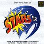 Very Best Of Stars On 45