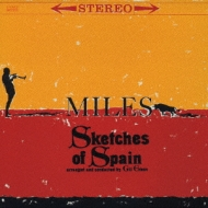 Sketches Of Spain +3