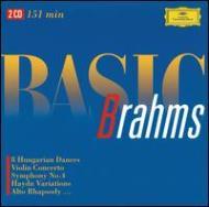 Basic Brahms