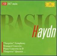 Basic Haydn