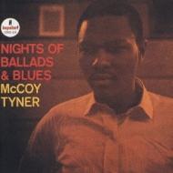 Nights Of Ballads & Blues -バラードとブルースの夜