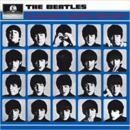 Hard Day's Night -ビートルズがやってくるヤア! ヤア!ヤア!
