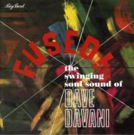 Fused! Swinging Soul Sound Of