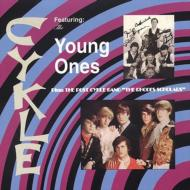 Cykle Featuring The Young Ones