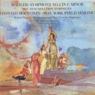 Sym.2: Bernstein / Nyp ('63)